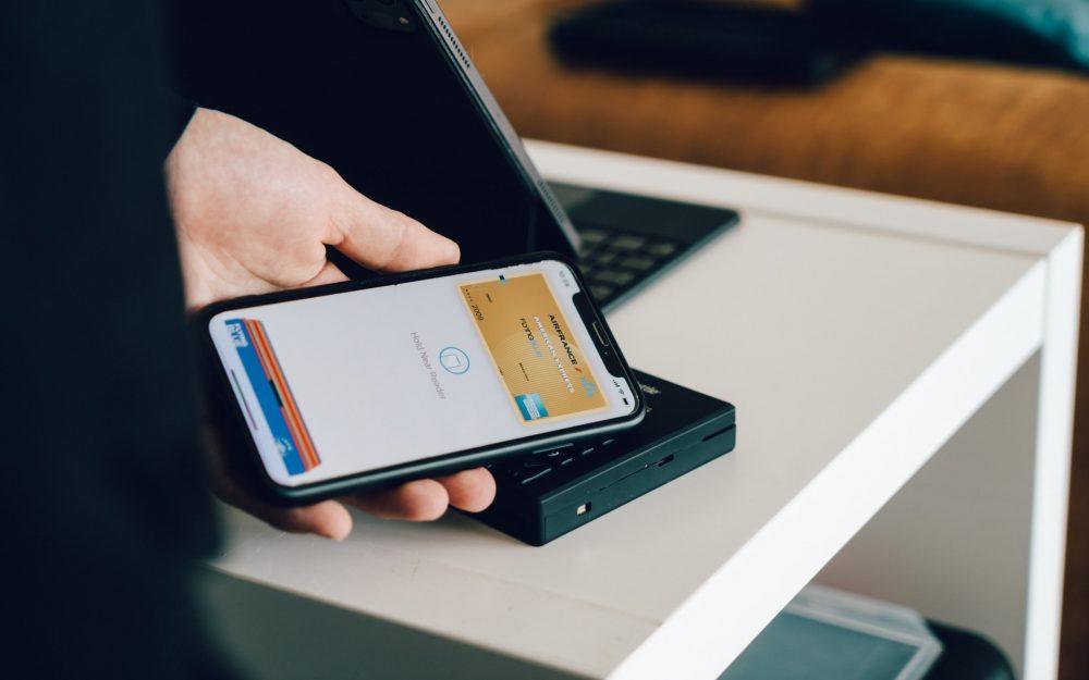 Які смартфони підтримують NFC