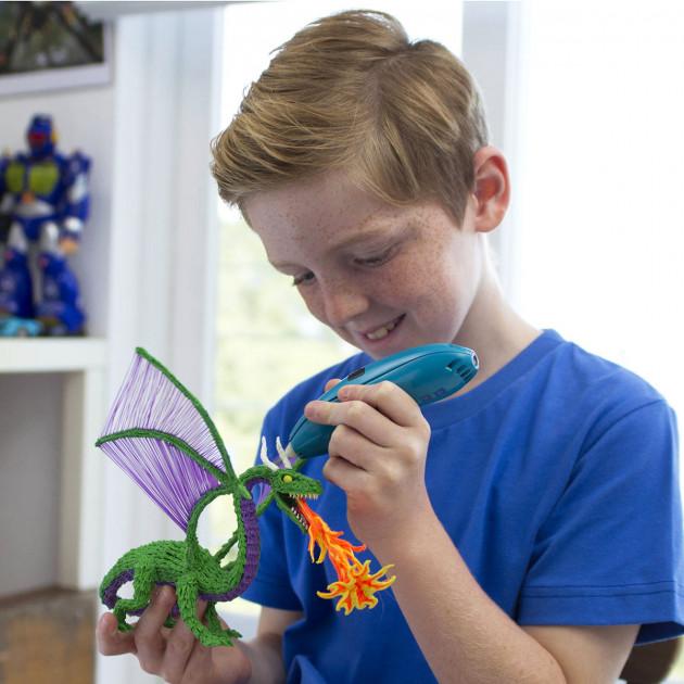 3D-ручка 3Doodler Start Креатив 48 стрижнів