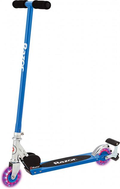 Детский самокат Razor S Spark Sport Scooter Blue
