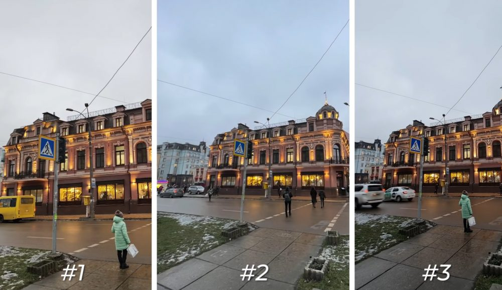 Сравнение фото на камеру Huawei P40 Pro, iPhone 12 Pro Max, Galaxy Note 20 Ultra