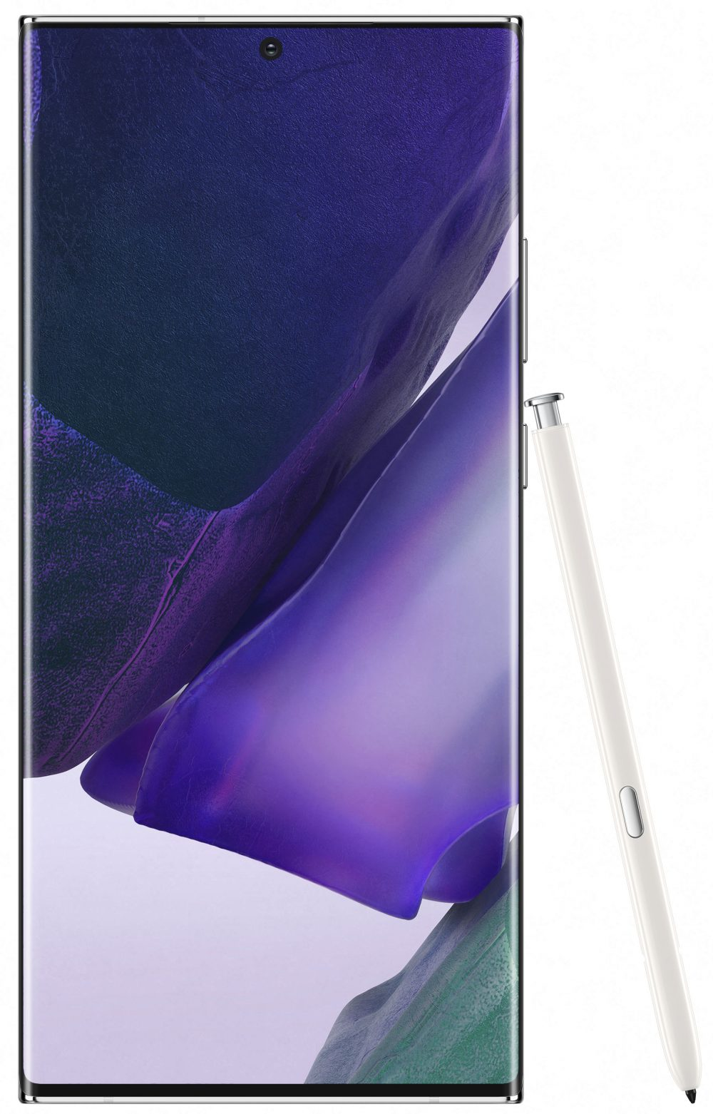 Galaxy Note 20 Ultra 8/256GB White