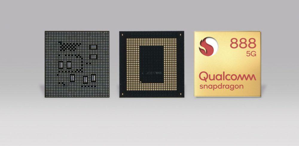 Процесор Qualcomm Snapdragon 888