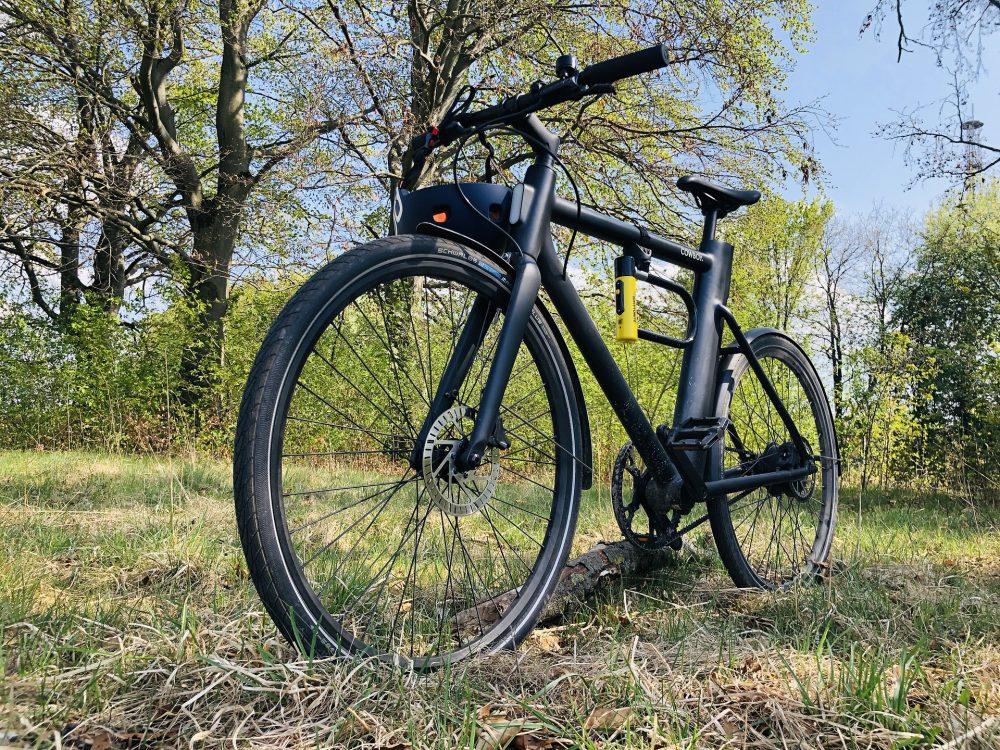 Які бувають електровелосипеди