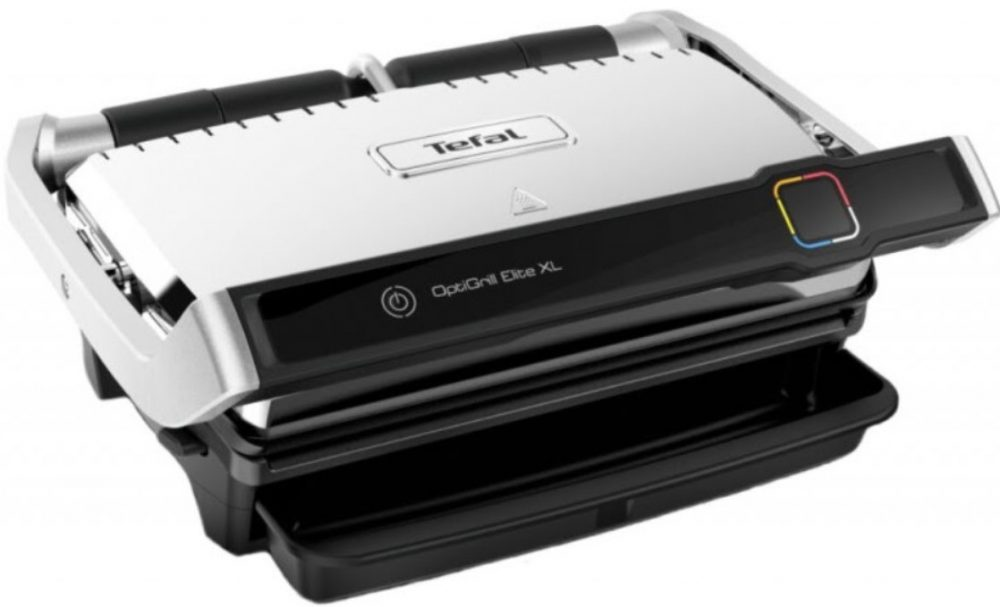Гриль TEFAL OptiGrill Elite XL
