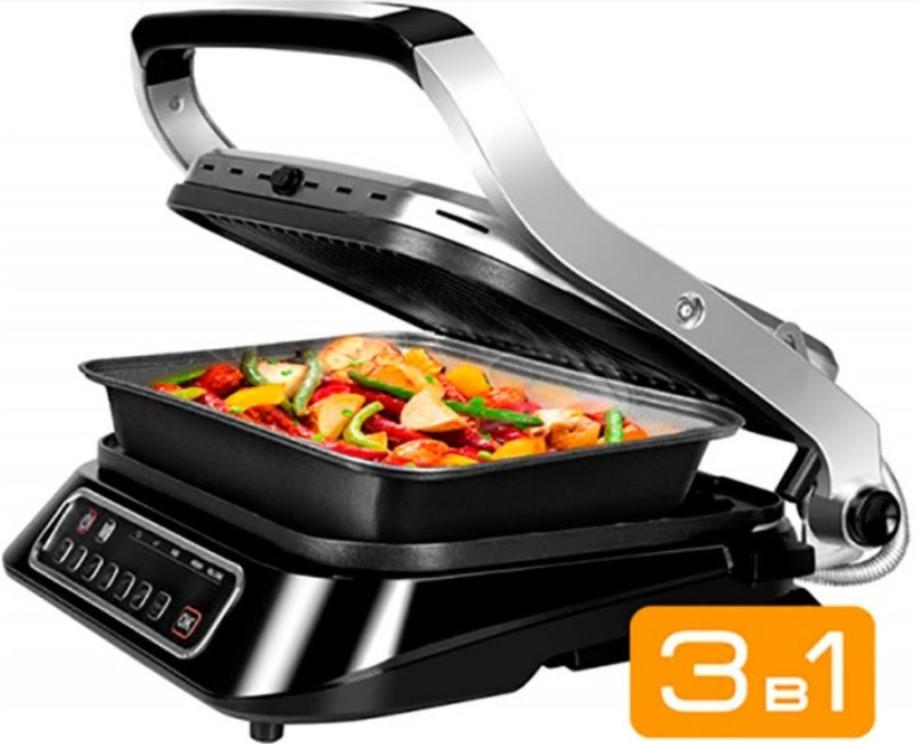 Гриль REDMOND SteakMaster RGM-M806P