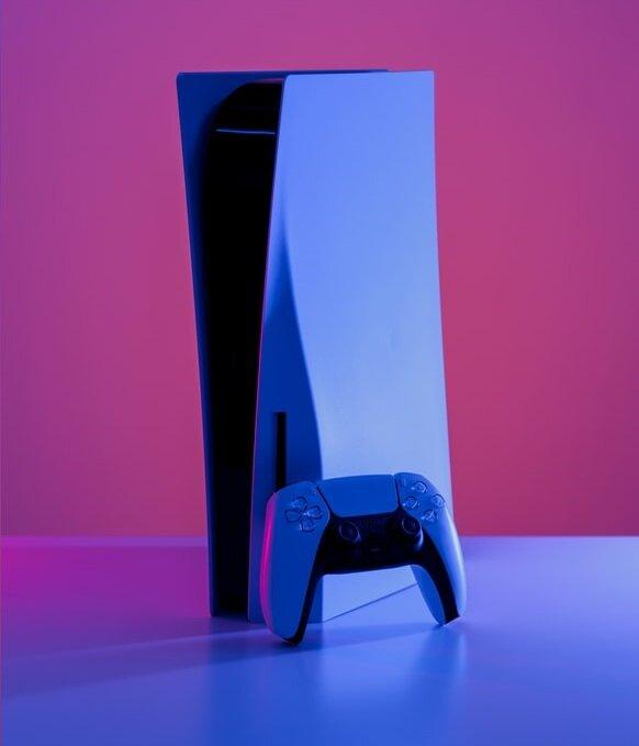 PS5 і DualSense