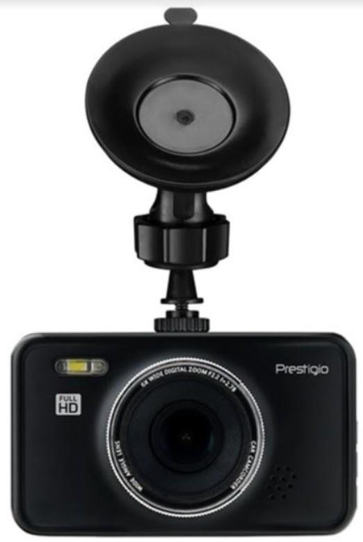 Видеорегистратор Prestigio RoadRunner 420