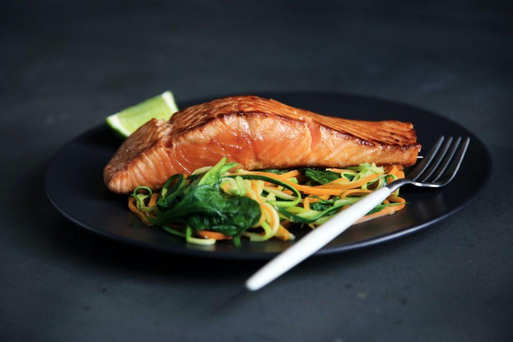 Готовим морепродукты в мутипечи