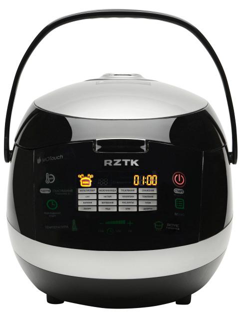 Мультиварка RZTK MC 105S Plus