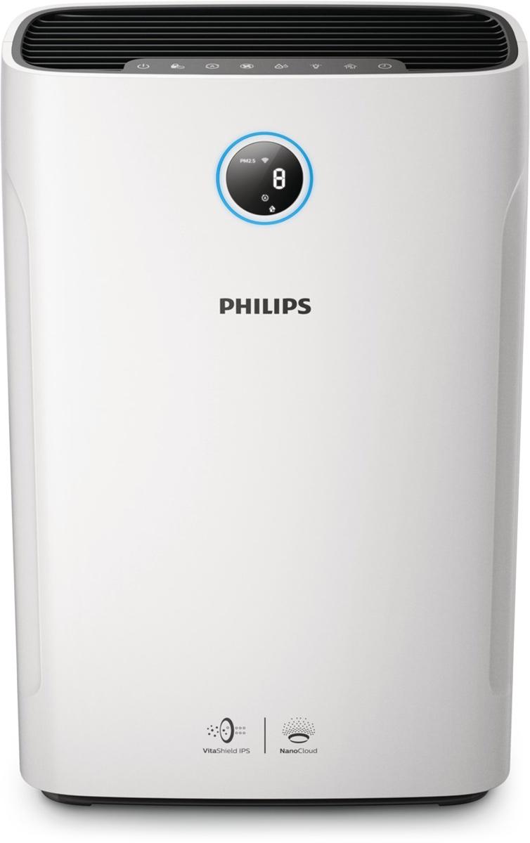 Очищувач повітря PHILIPS Series-3000i AC3829/10