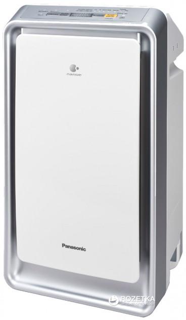 Очищувач повітря PANASONIC F-VXL40R-S