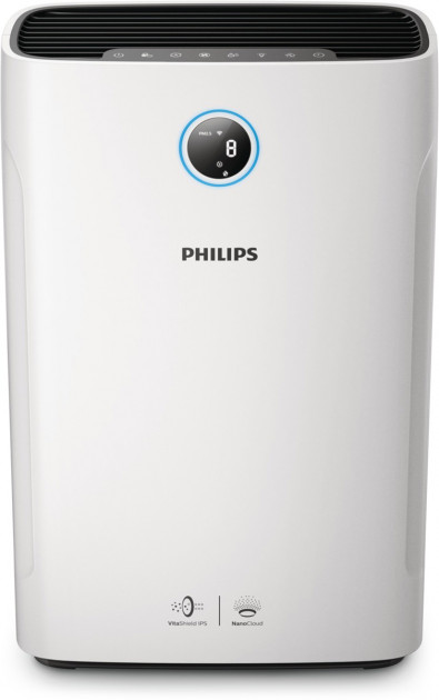 Очищувач повітря PHILIPS Series-3000i AC3829/10 (WI-FI)