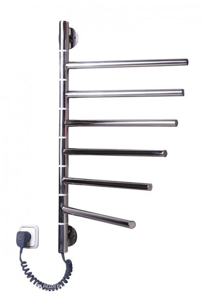 Сушарка для рушників ELNA Вертикаль-6 хром