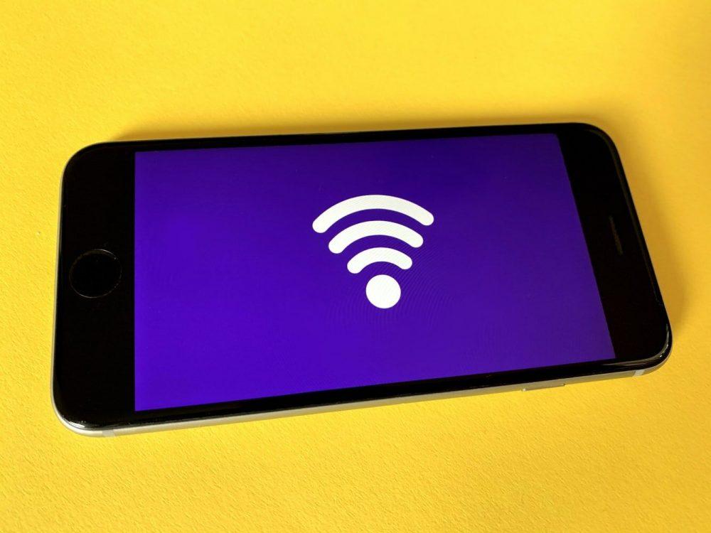 Мобільний телефон з 5G
