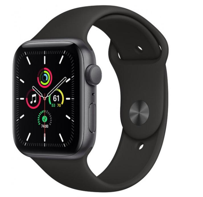 Смарт-часы Apple Watch SE GPS 44mm