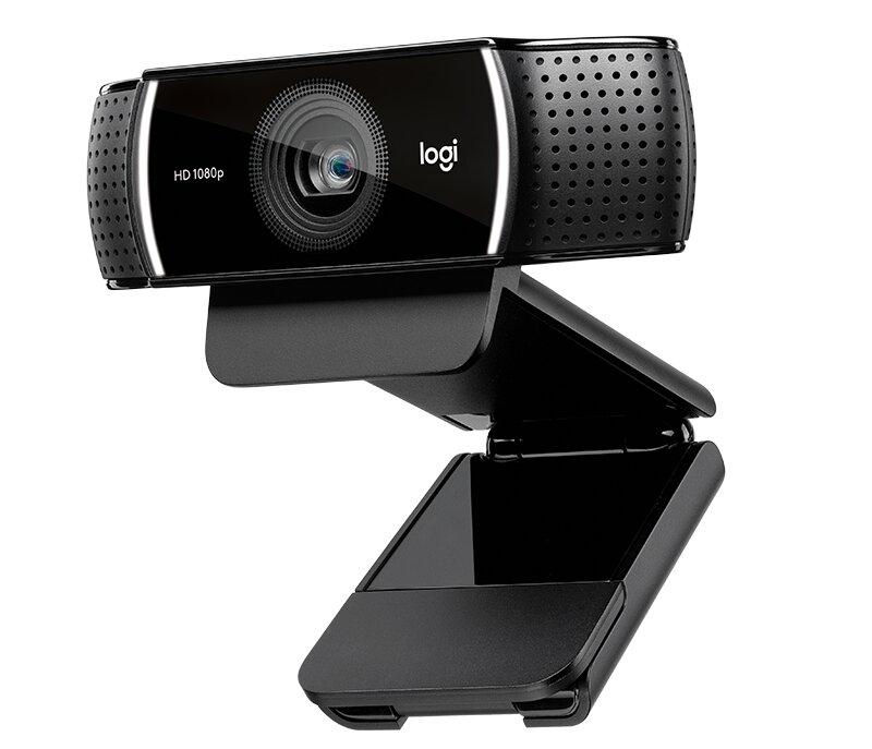 Logitech HD C922 Pro Stream EMEA