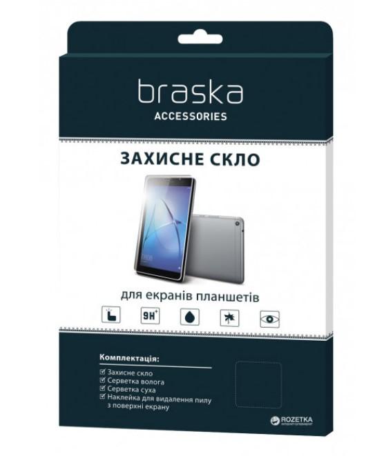 Захисне скло Braska Tempered Glass для Lenovo Tab 4 8