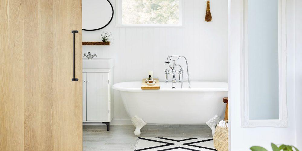 Як відмити ванну зі сталі
