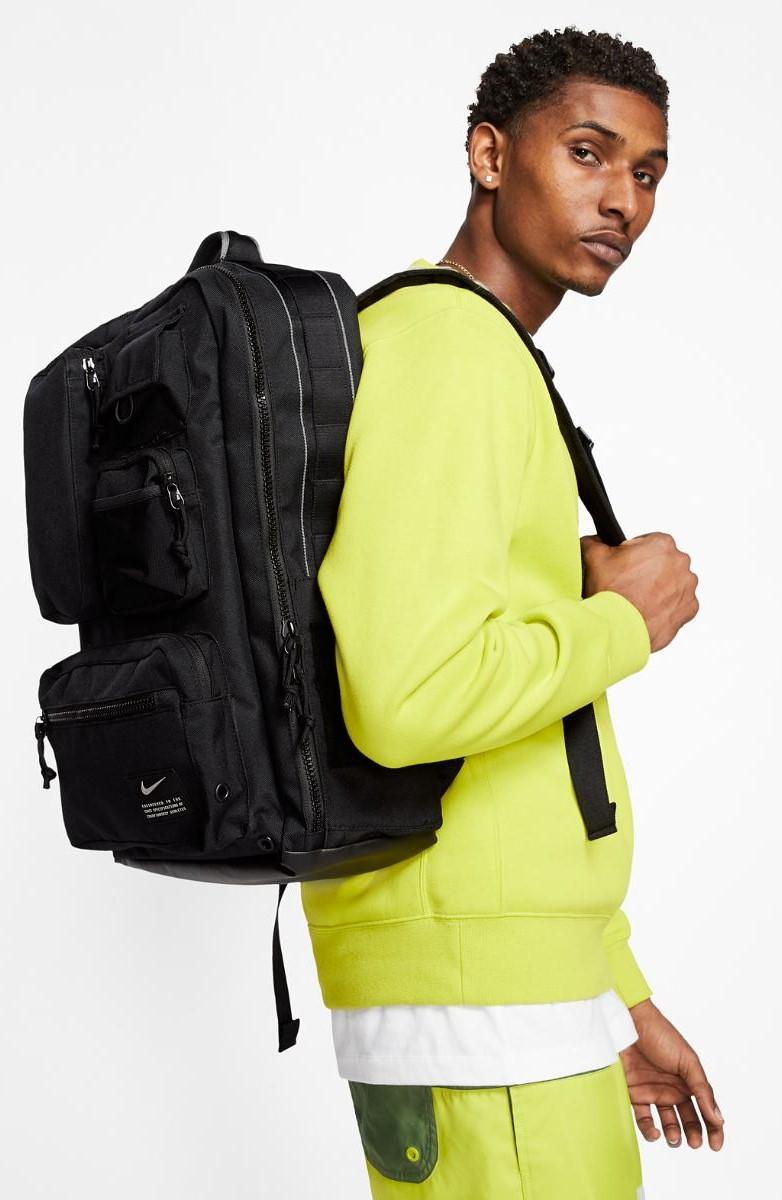 Рюкзак Nike Nk Utility Elite Bkpk