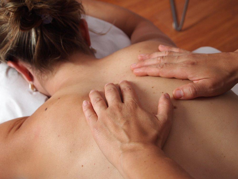 Який масажер краще