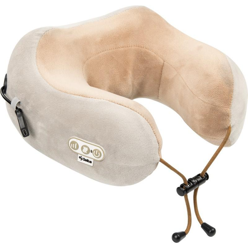 Массажер Gelius Smart Pillow Massager GP-PM001