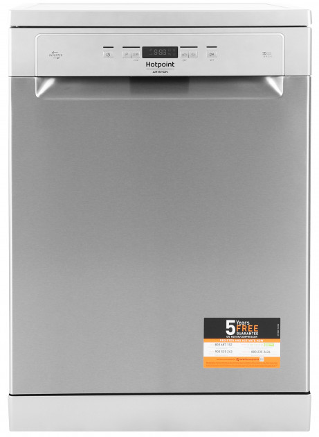 Посудомойка HOTPOINT ARISTON HFO 3C21 W C X