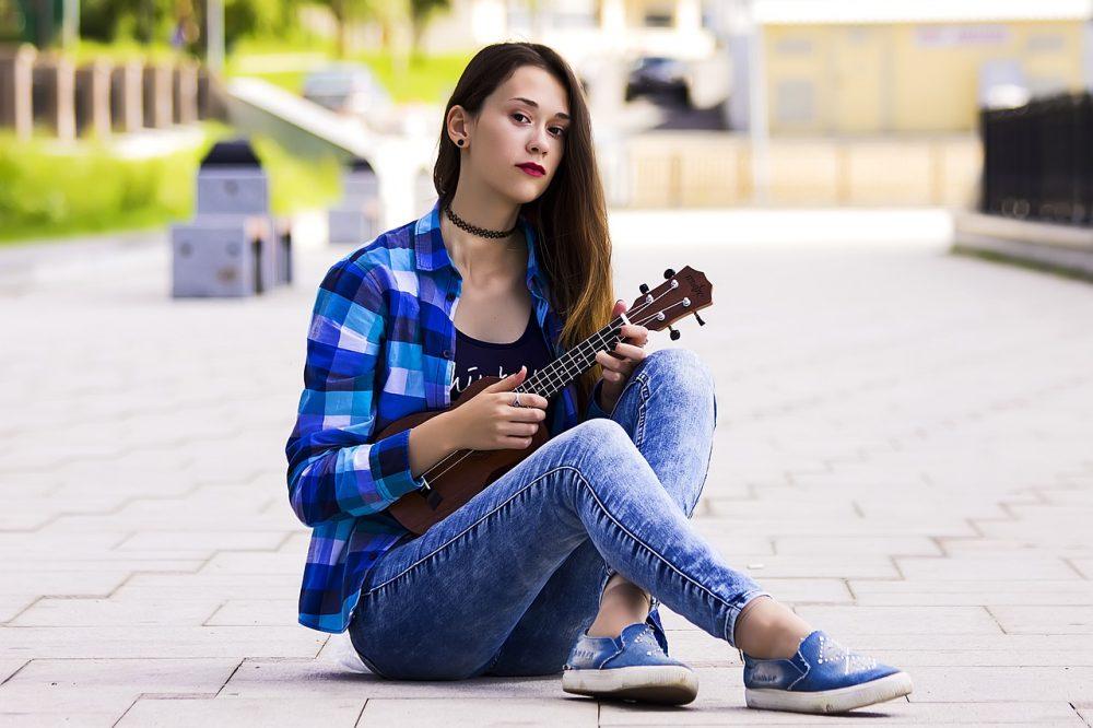 Як вибрати укулеле для початківця