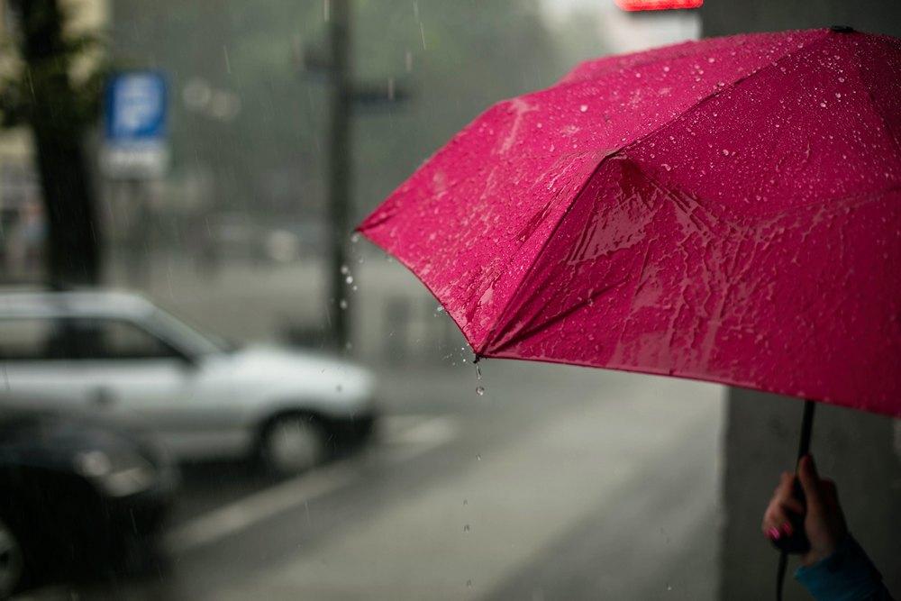 Качественный зонт