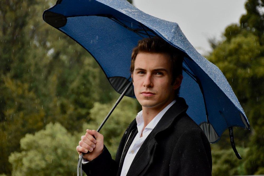 Зонт для мужчин