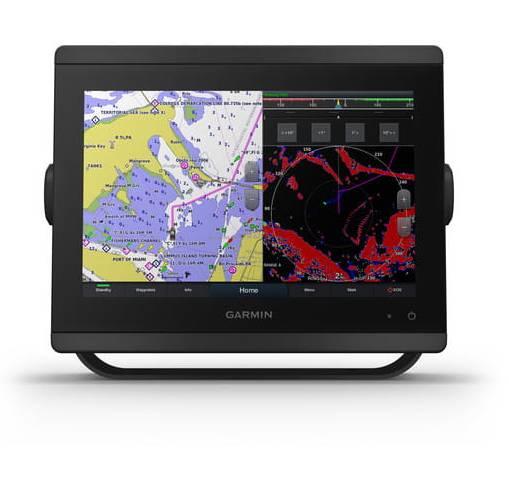 Эхолот Garmin GPSMAP 8410