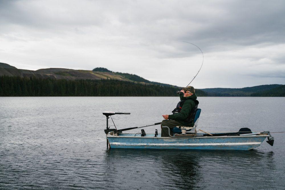 Лучшие эхолоты для рыбалки с лодки