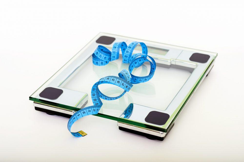 Кращі підлогові електронні ваги