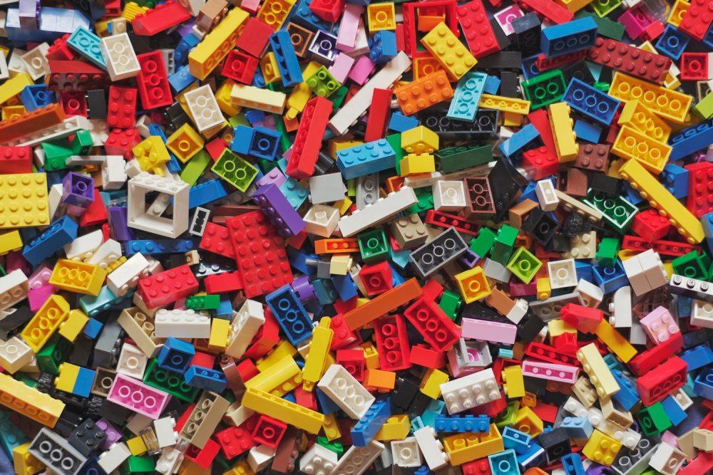 Какие бывают размеры Лего