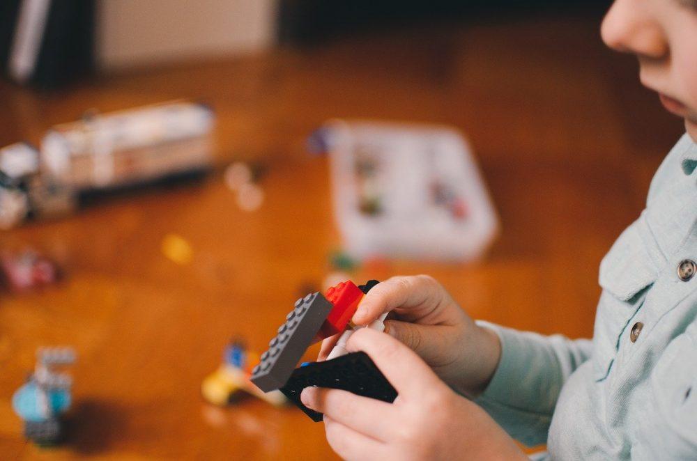 Наборы Лего для мальчиков