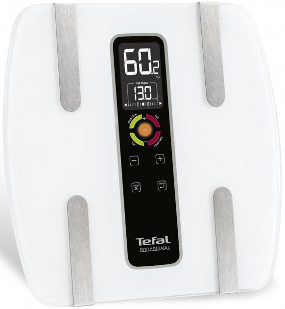 Весы диагностические Tefal BodysignalBM7100