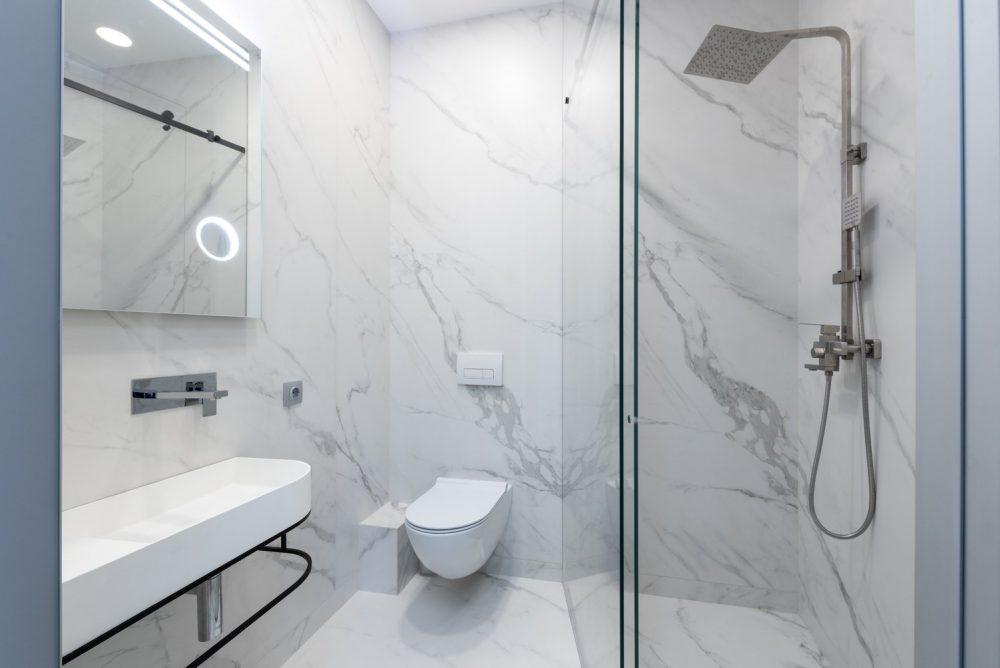 Стінки для душової кабіни
