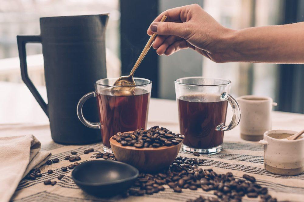 Электротурка для кофе