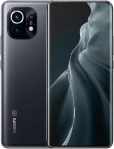 Xiaomi Mi 11 Midnight Gray