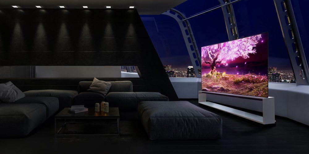 LG OLED Z1