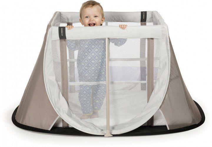 Переносне дитяче ліжко-манеж AeroMoov