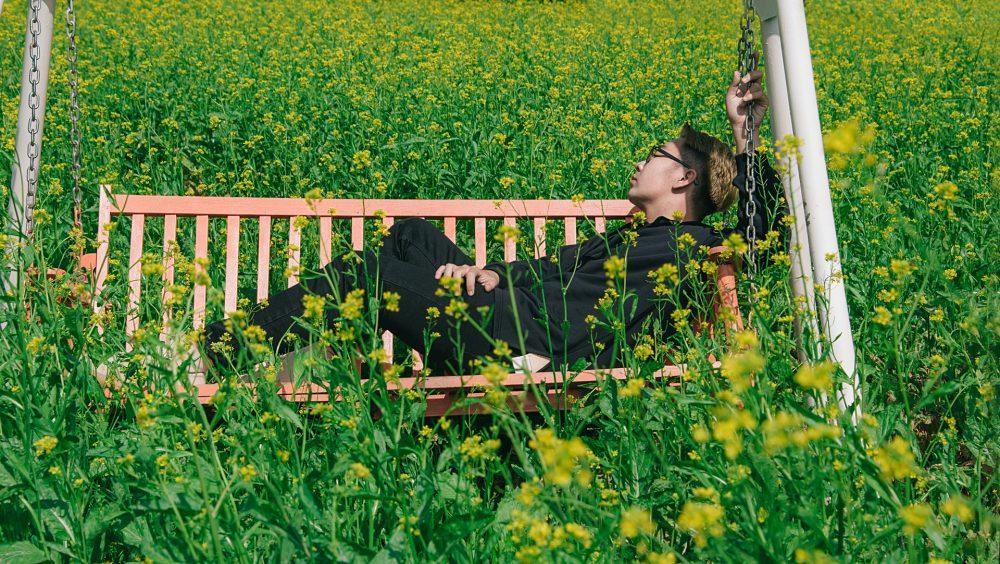 Садові гойдалки гарної якості