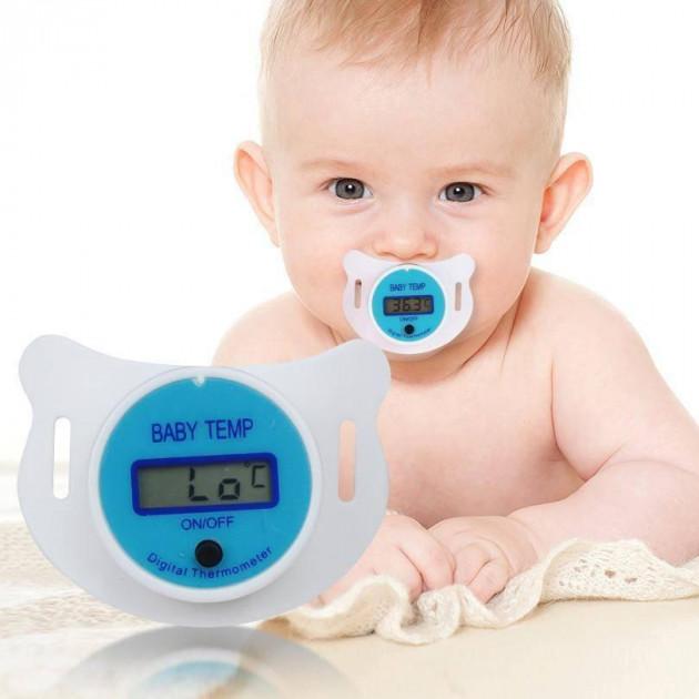 Дитячий термометр