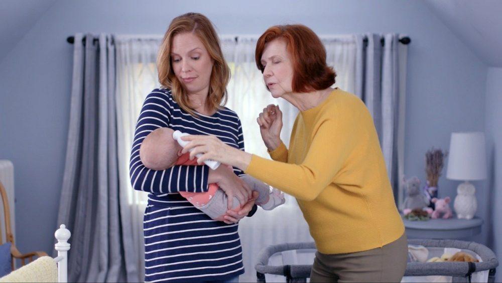 Кращий термометр для новонароджених