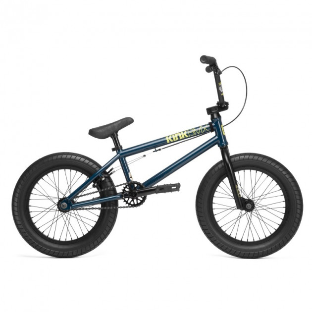 Велосипед BMX KINK BMX Carve 16.5