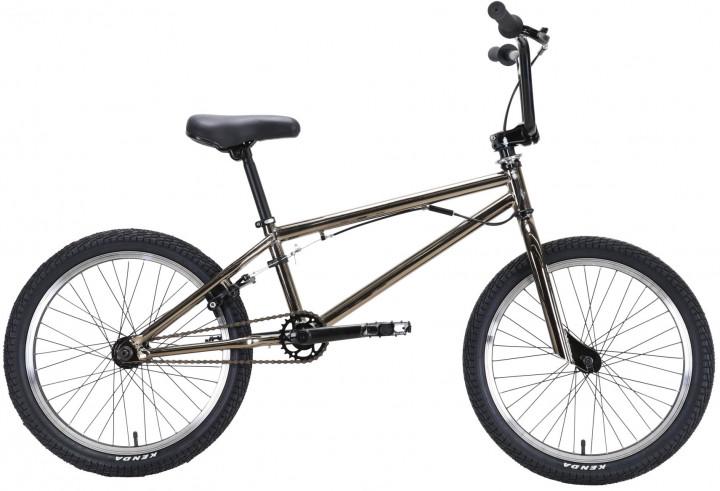 Велосипед BMX Titan BMX Flatland