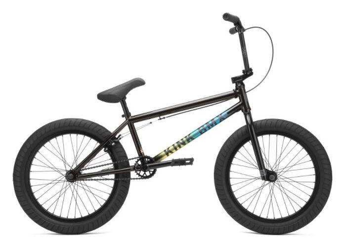 Велосипед BMX KINK BMX Whip XL