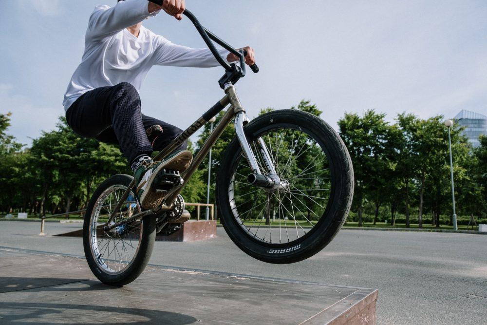 Лучшие BMX велосипеды