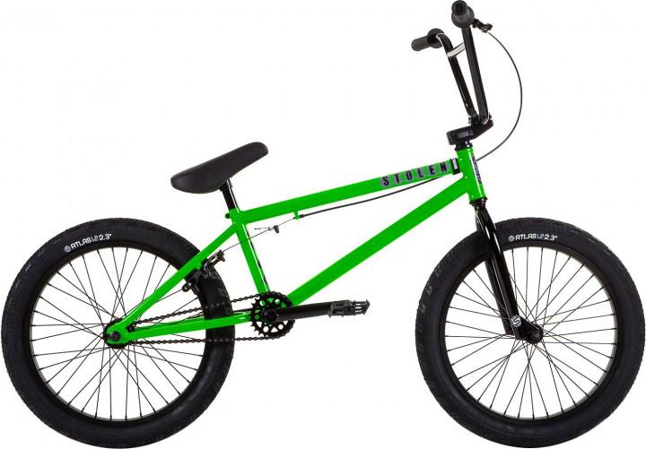 Велосипед BMX Stolen Casino XL 2021