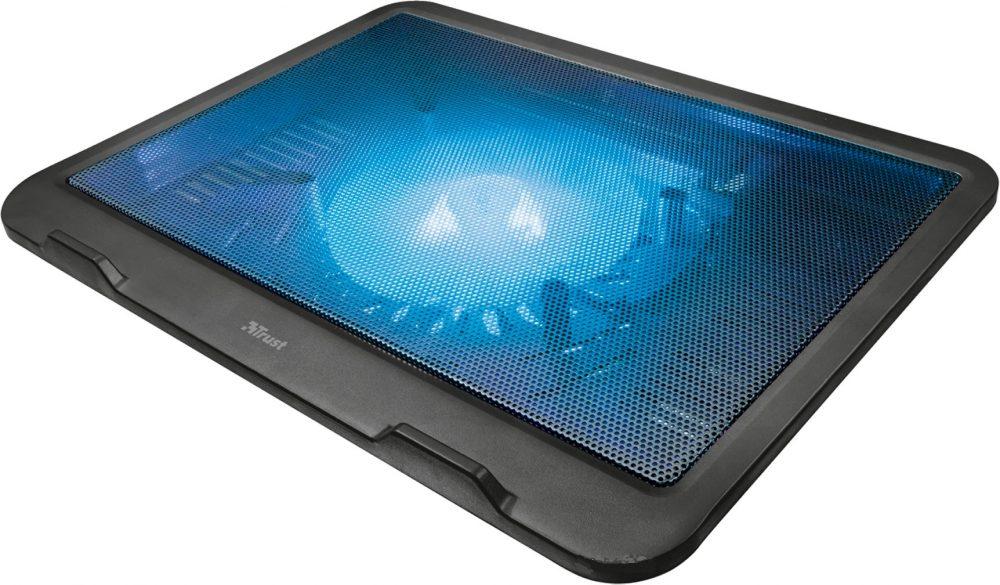 Охолоджувальна підставка для ноутбука Trust Ziva