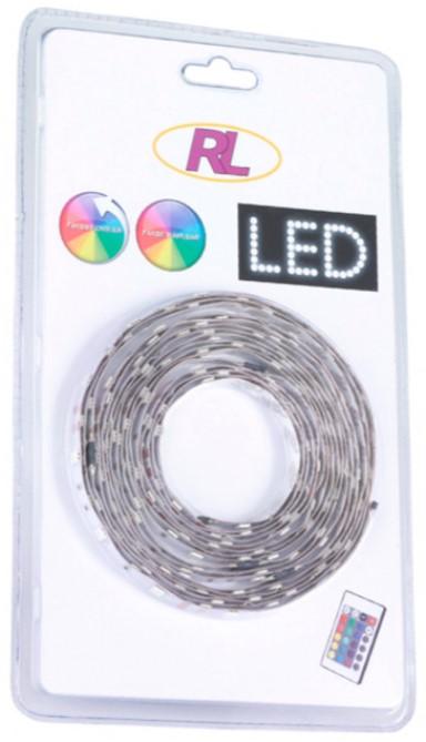 Светодиодная лента Reality RGB Stripe 5м